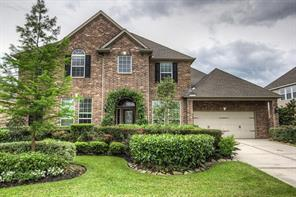 Houston Home at 51 E Hullwood Circle Spring , TX , 77389-5330 For Sale