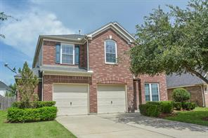 Houston Home at 21410 Grand Hollow Lane Katy , TX , 77450-8804 For Sale