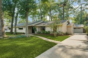 Houston Home at 159 Haversham Drive Houston , TX , 77024-6240 For Sale