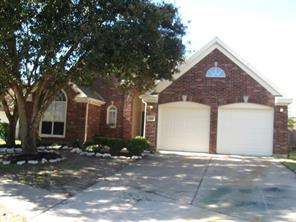 Houston Home at 15007 Red Cedar Bluff Lane Cypress , TX , 77433-5828 For Sale