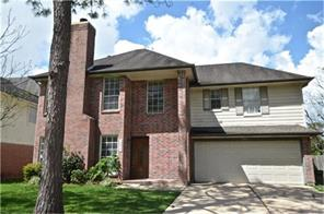 Houston Home at 14414 Oak Chase Drive Houston , TX , 77062 For Sale