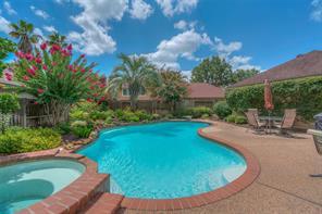 Houston Home at 5926 Silent Oaks Drive Atascocita , TX , 77346-2908 For Sale