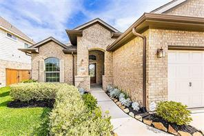 Houston Home at 27514 Huggins Crest Fulshear , TX , 77441 For Sale