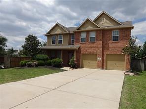Houston Home at 21014 Prairie Green Court Richmond , TX , 77406-7075 For Sale