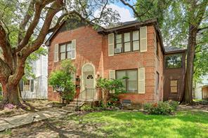 Houston Home at 2308 McClendon Street 1 Houston , TX , 77030-2051 For Sale