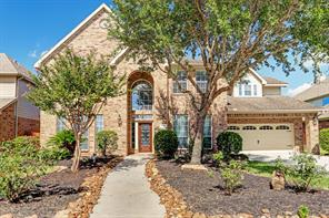 Houston Home at 13911 Pepperstone Lane Houston , TX , 77044-6570 For Sale