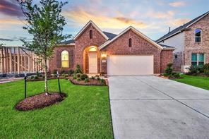Houston Home at 23607 San Ricci Court Richmond , TX , 77406 For Sale