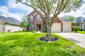 Houston Home at 3711 Crescent Drive Pearland , TX , 77584-9456 For Sale