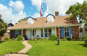 Houston Home at 5500 E Ibis Drive Galveston , TX , 77551-5844 For Sale