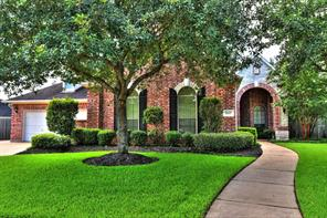 Houston Home at 26507 Park Point Lane Katy , TX , 77494-8513 For Sale