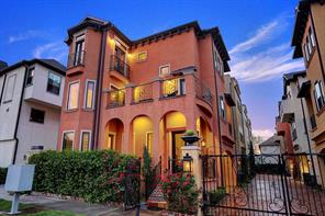 Houston Home at 1433 23rd Street H Houston , TX , 77008-2169 For Sale