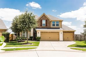 Houston Home at 6538 Tamarind Sky Lane Fulshear , TX , 77441-1137 For Sale