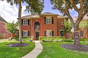 Houston Home at 7334 Moss Wood Drive Sugar Land , TX , 77479 For Sale