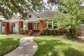 Houston Home at 930 Pecore Street Houston , TX , 77009-6036 For Sale