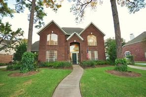 Houston Home at 16615 Palisades Point Drive Houston , TX , 77059-5563 For Sale