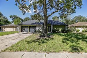 Houston Home at 13402 Birdcall Lane Cypress , TX , 77429-3725 For Sale
