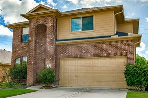 Houston Home at 15426 Hyde Park Drive Cypress , TX , 77429-6021 For Sale