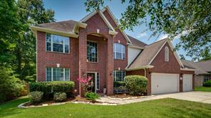 Houston Home at 12430 Summerlin Conroe , TX , 77302-3572 For Sale