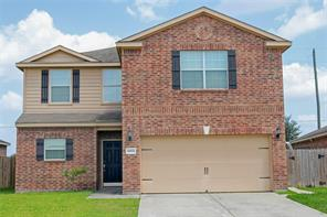 Houston Home at 28832 San Bernard River Loop Spring , TX , 77386-4138 For Sale