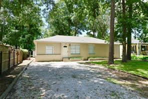 Houston Home at 304 Arrowhead Drive Montgomery , TX , 77316-6109 For Sale