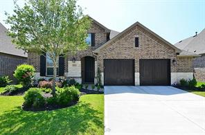 Houston Home at 6014 Hedgepark Drive Richmond , TX , 77407-1640 For Sale