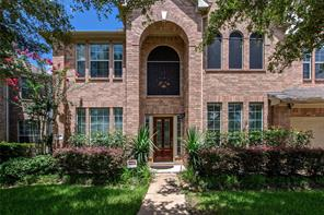 Houston Home at 5307 Everhart Manor Lane Katy , TX , 77494-0605 For Sale