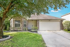 Houston Home at 4906 Engle Forest Circle Humble , TX , 77346-4413 For Sale