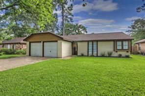 23302 cranberry trail, spring, TX 77373