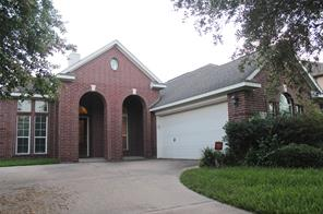 Houston Home at 6923 Morning Sky Katy , TX , 77494-0153 For Sale