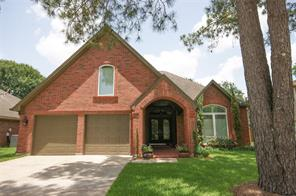 Houston Home at 14423 Harvest Ridge Road Houston , TX , 77062-2250 For Sale