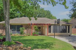 12632 Hackberry Drive, Willis, TX 77318