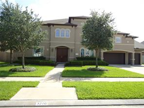 Houston Home at 3210 Duchess Park Lane Friendswood , TX , 77546-2210 For Sale