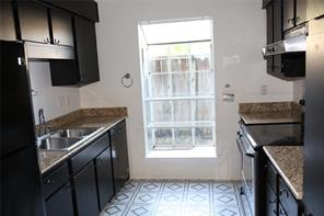 Houston Home at 9809 Richmond Avenue C4 Houston , TX , 77042-4520 For Sale