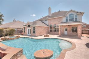 Houston Home at 12301 Silent Creek Drive Pearland , TX , 77584-1674 For Sale