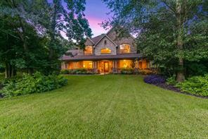 Houston Home at 13253 Chappel Wood Lane Conroe , TX , 77302-3478 For Sale