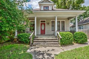 Houston Home at 1308 Welch Street Houston , TX , 77006-1135 For Sale