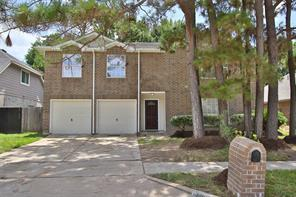 Houston Home at 18614 Timber Way Drive Humble , TX , 77346-5050 For Sale