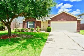 Houston Home at 18122 Spring Run Lane Richmond , TX , 77407-1979 For Sale