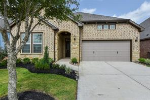 Houston Home at 11107 Bluewater Lagoon Cypress , TX , 77433 For Sale