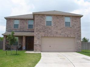 Houston Home at 8014 Archcrest Court Cypress , TX , 77433-1881 For Sale