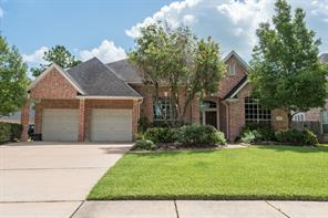 Houston Home at 14014 Cartage Knolls Drive Cypress , TX , 77429-8027 For Sale