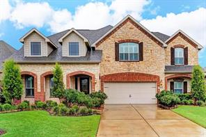 Houston Home at 2321 Brighton Park Lane Friendswood , TX , 77546-3357 For Sale