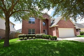 Houston Home at 10114 Hidden Falls Drive Pearland , TX , 77584-3150 For Sale