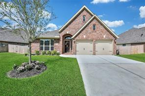 Houston Home at 13208 Sage Meadow Lane Pearland , TX , 77584-5184 For Sale