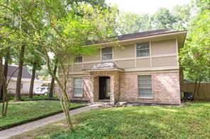 Houston Home at 2214 Running Springs Drive Houston , TX , 77339-3125 For Sale