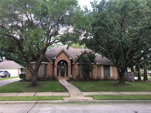 Houston Home at 16539 Town Lake Court Houston , TX , 77059-5546 For Sale