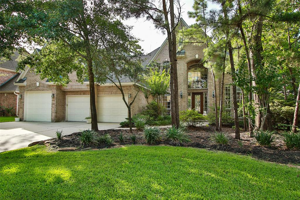 Homes For Sale In Mason Pond The Woodlands Tx