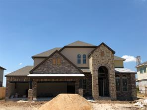 Houston Home at 4106 Stilton Lake Katy , TX , 77494 For Sale