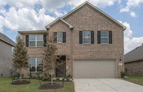 Houston Home at 24014 Kingdom Isle Lane Katy , TX , 77493 For Sale