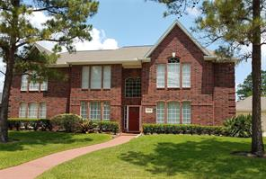 Houston Home at 8014 Cedar Brush Circle Spring , TX , 77379-3507 For Sale